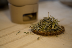 Silver Needle White Tea 2017