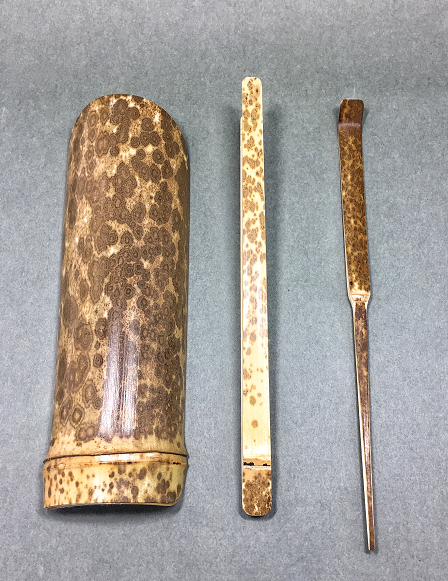 Bamboo Tea Tools