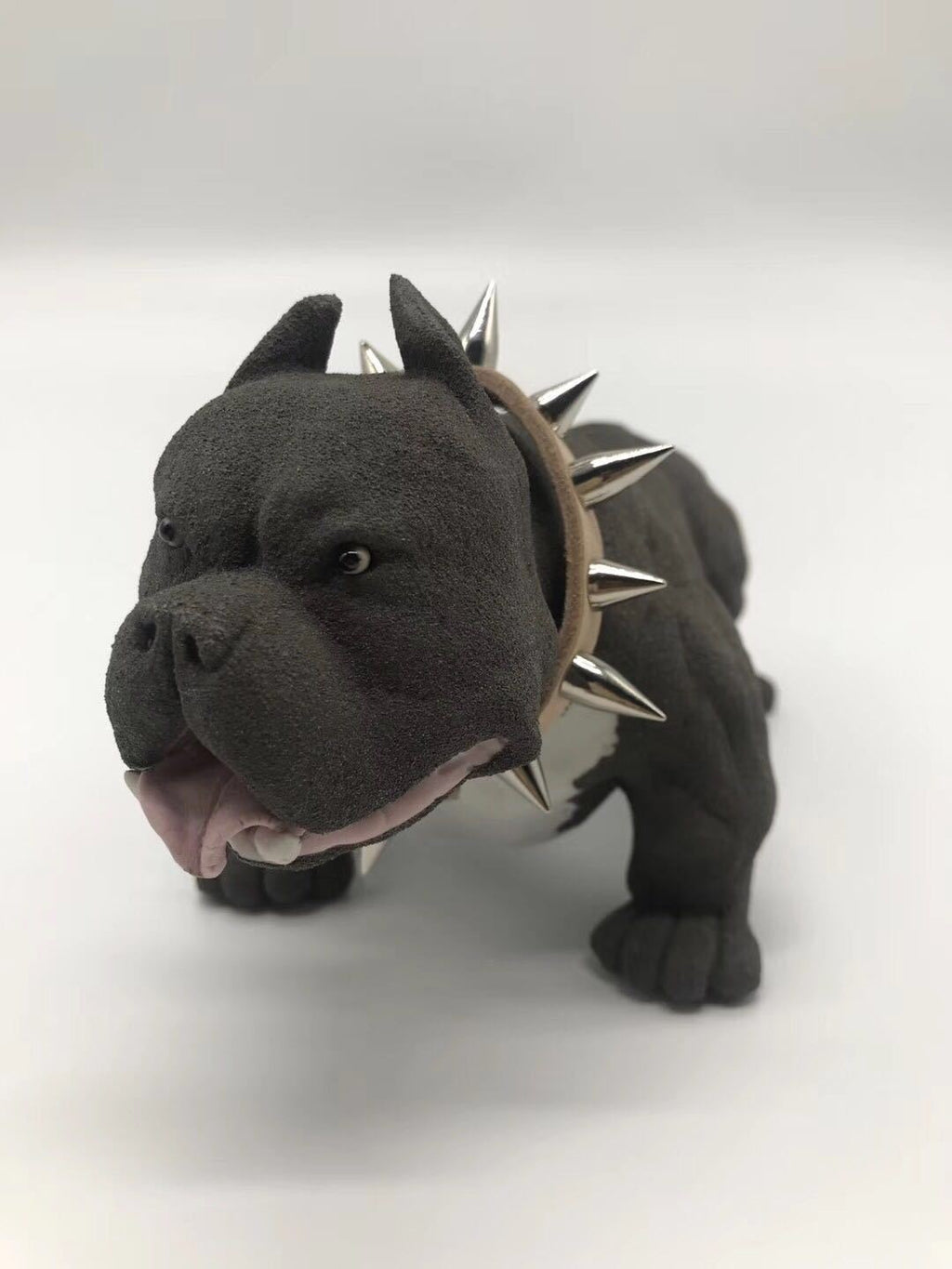 Bull Dog Tea Pet