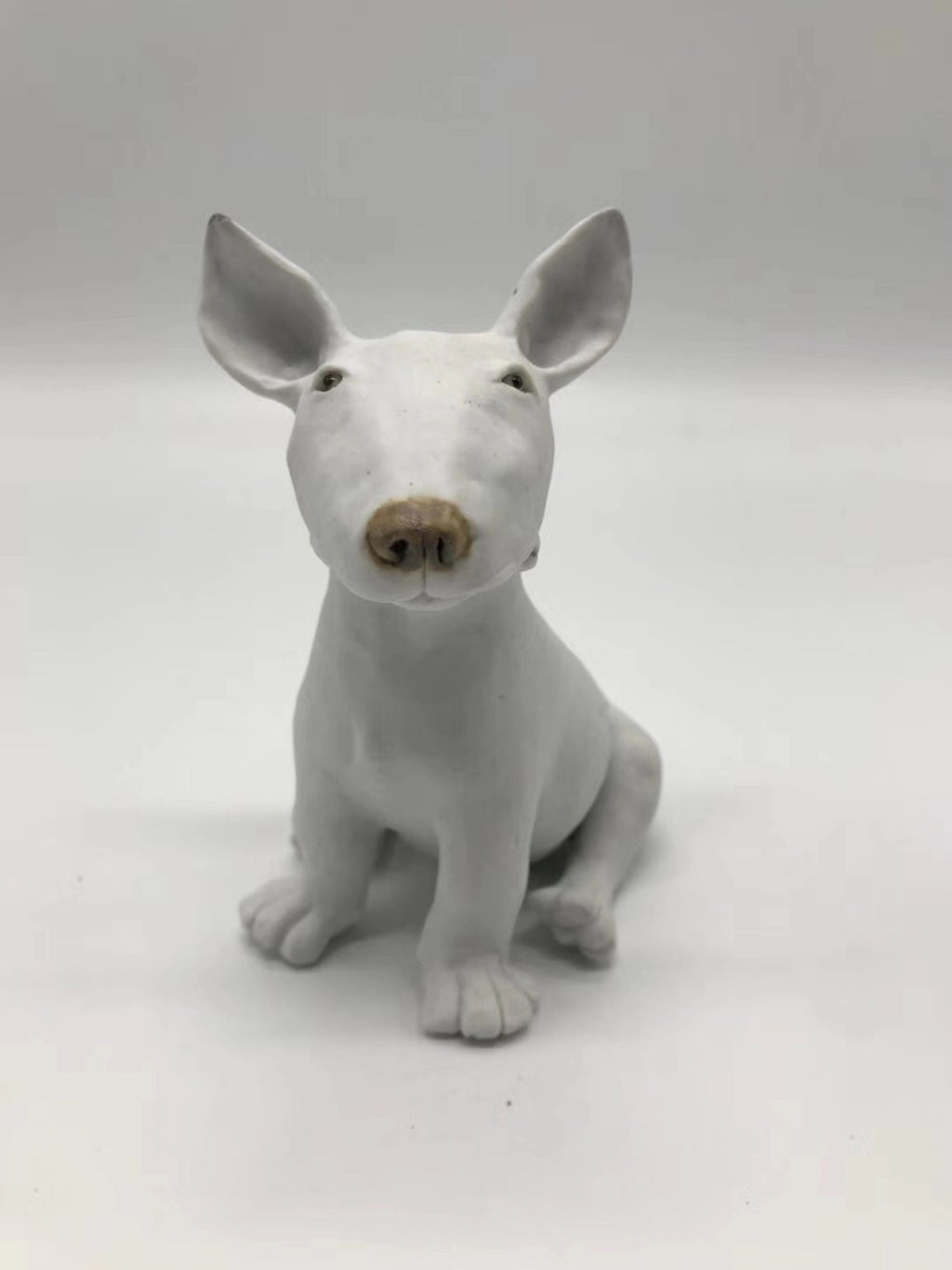 Bull Terrier Tea Pet