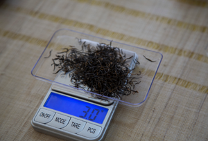 New 2020 Golden Buddha Black Tea Spring Harvest