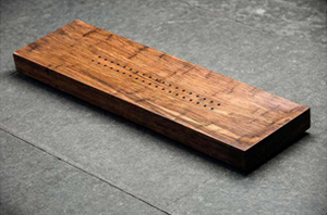 Heavy Bamboo Solo Tea Boards