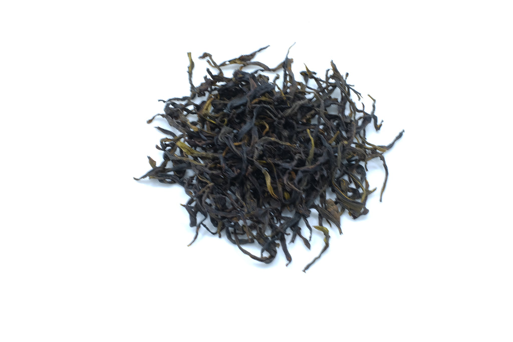 Honey Orchid Phoenix Mountain Oolong Tea (Master Huang Harvest April 9th)