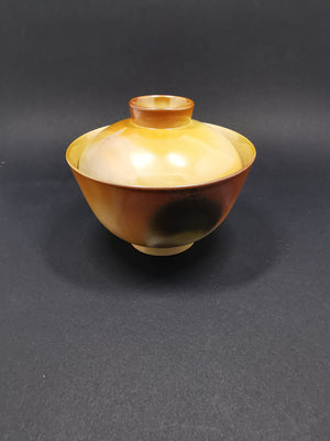 Woodfired middle size Gaiwan