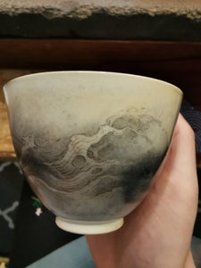 woodfired wave cup