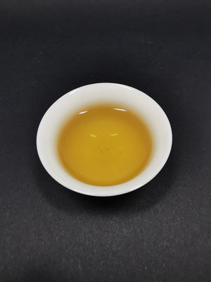 Peach Flower Fragrance Phoenix Mountain Oolong Tea (Master Lin April 21st)