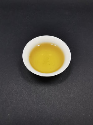 Honey Orchid Fragrance Phoenix Mountain Oolong Tea (Master Huang Harvest April 5th)