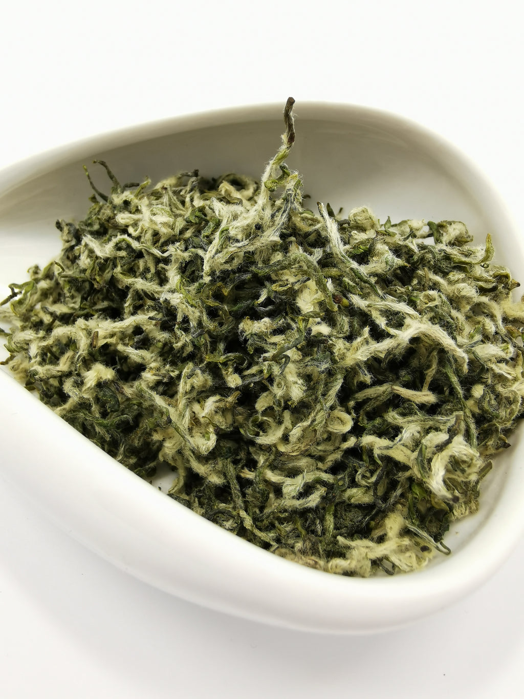 NEW 2021  Guizhou Maojian Wild Green Tea from 90-100 Year Old Single Buds Tea Trees