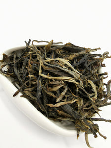 Nannuo Mountain Raw Puer 2016