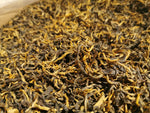 New 2020 Dian Hong Yunnan Black Tea Spring Pick