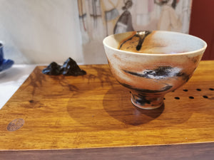 Soda Kiln Big Tea Cups