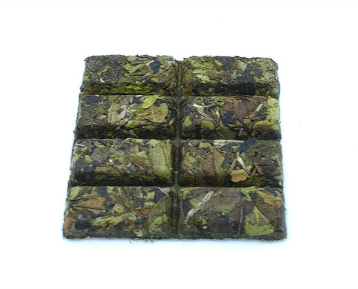 Shoumei White Tea In Chocolate Bar Shape 40g 2017
