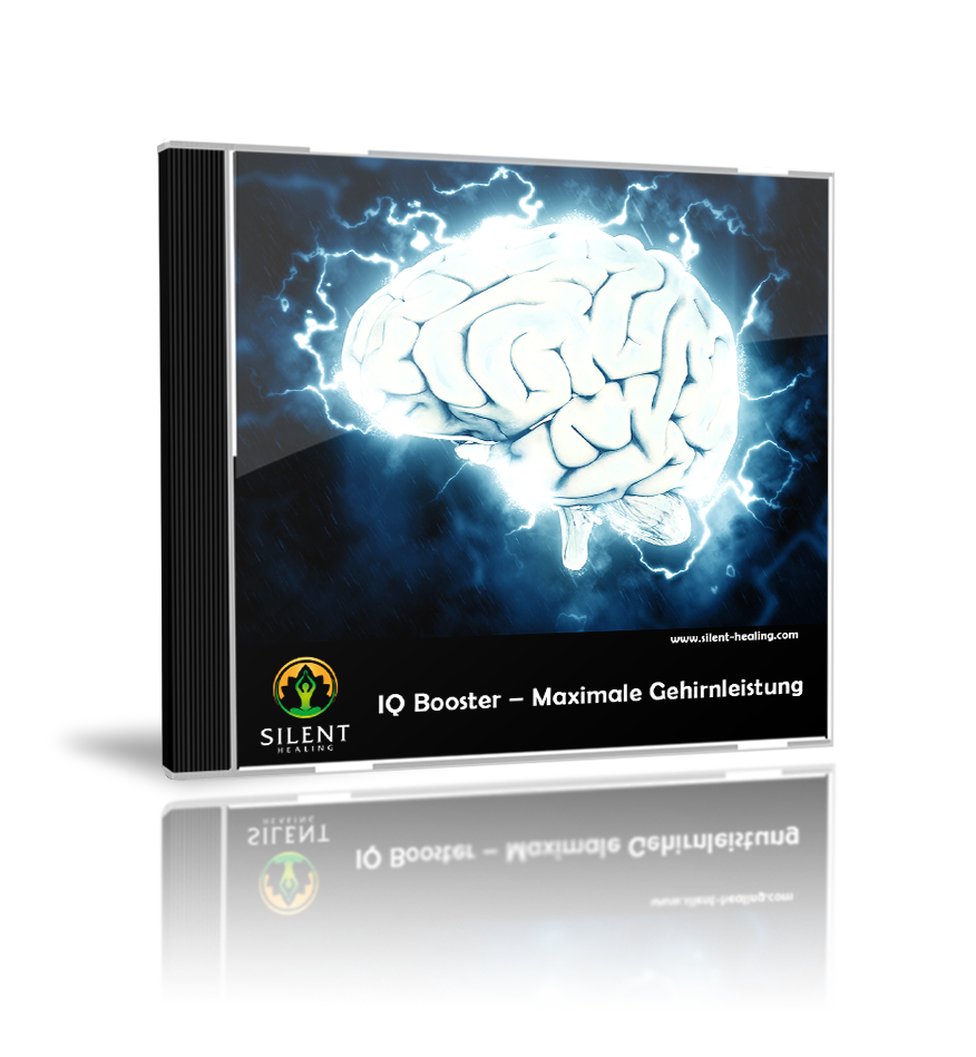 IQ Booster – Emotionale Intelligenz steigern