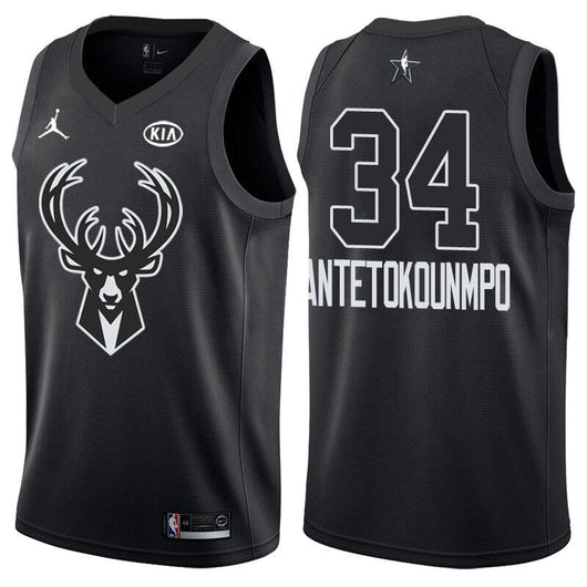 the latest cd883 943a0 top quality giannis antetokounmpo all star jersey a0111 2b398
