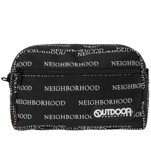 NEIGHBORHOOD POUCH BAG - nous