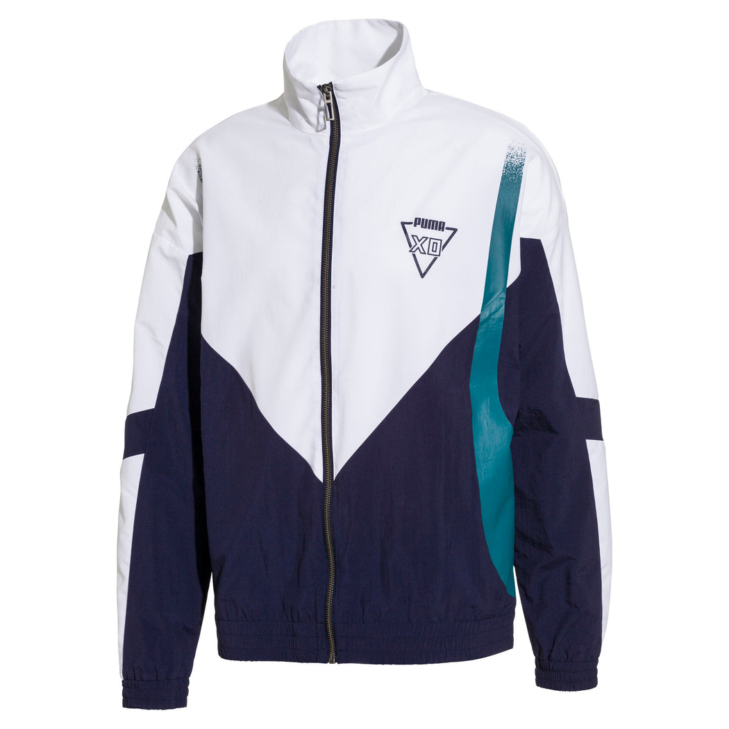 PUMA X XO HOMAGE TO ARCHIVE TRACK JACKET