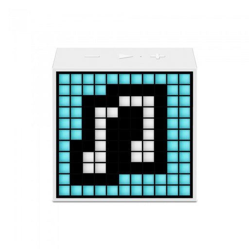 DIVOOM TIMEBOX MINI LED SPEAKER - nous