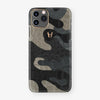 Alligator Case Camo iPhone 11 Pro Max | Typhoon - Rose Gold