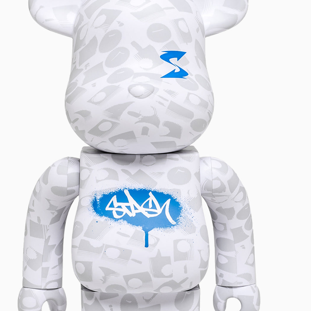 MEDICOM TOY STASH 1000% be@rbrick