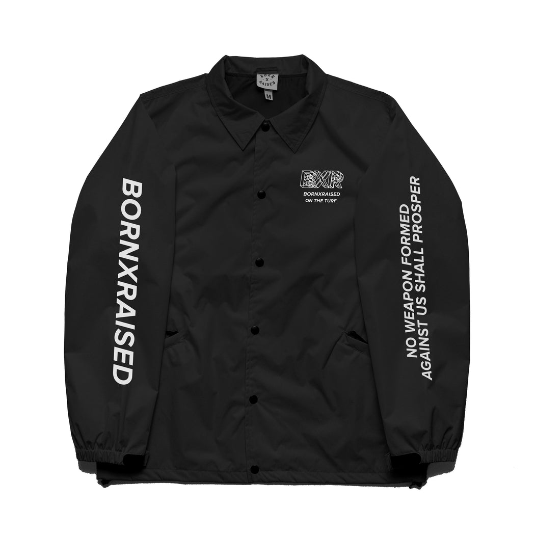 BORN X RAISED WIREFRAME JACKET - nous