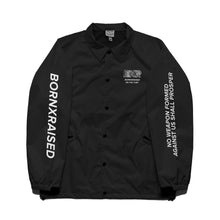 BORN X RAISED WIREFRAME JACKET