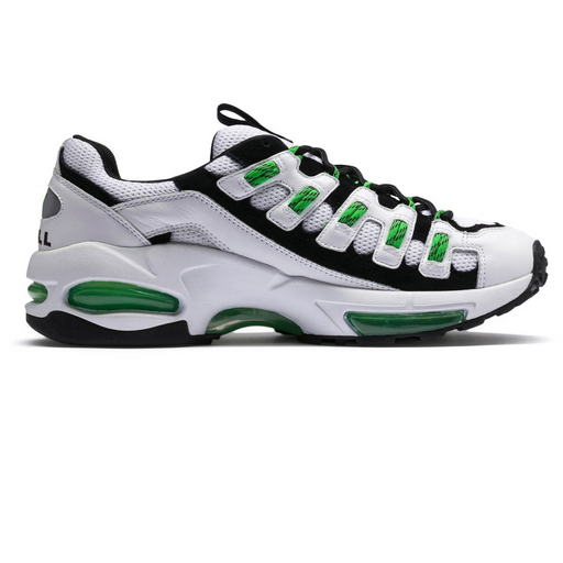 PUMA CELL ENDURA WHITE/GREEN