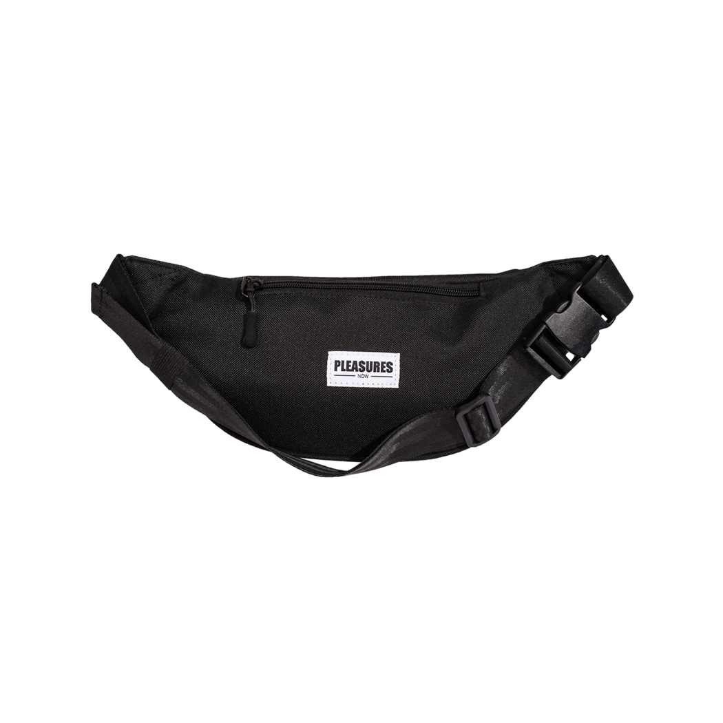 PLEASURES VENOM WAIST BAG
