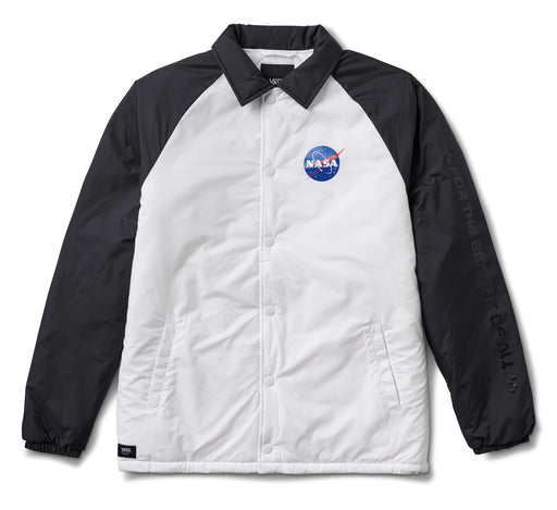 VANS X NASA SPACE TORREY JACKET