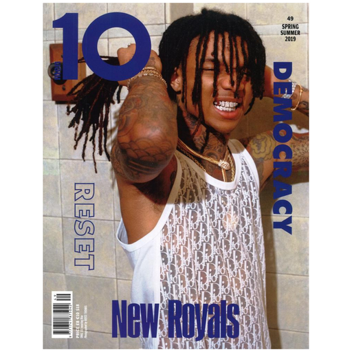 10 magazine issue 49