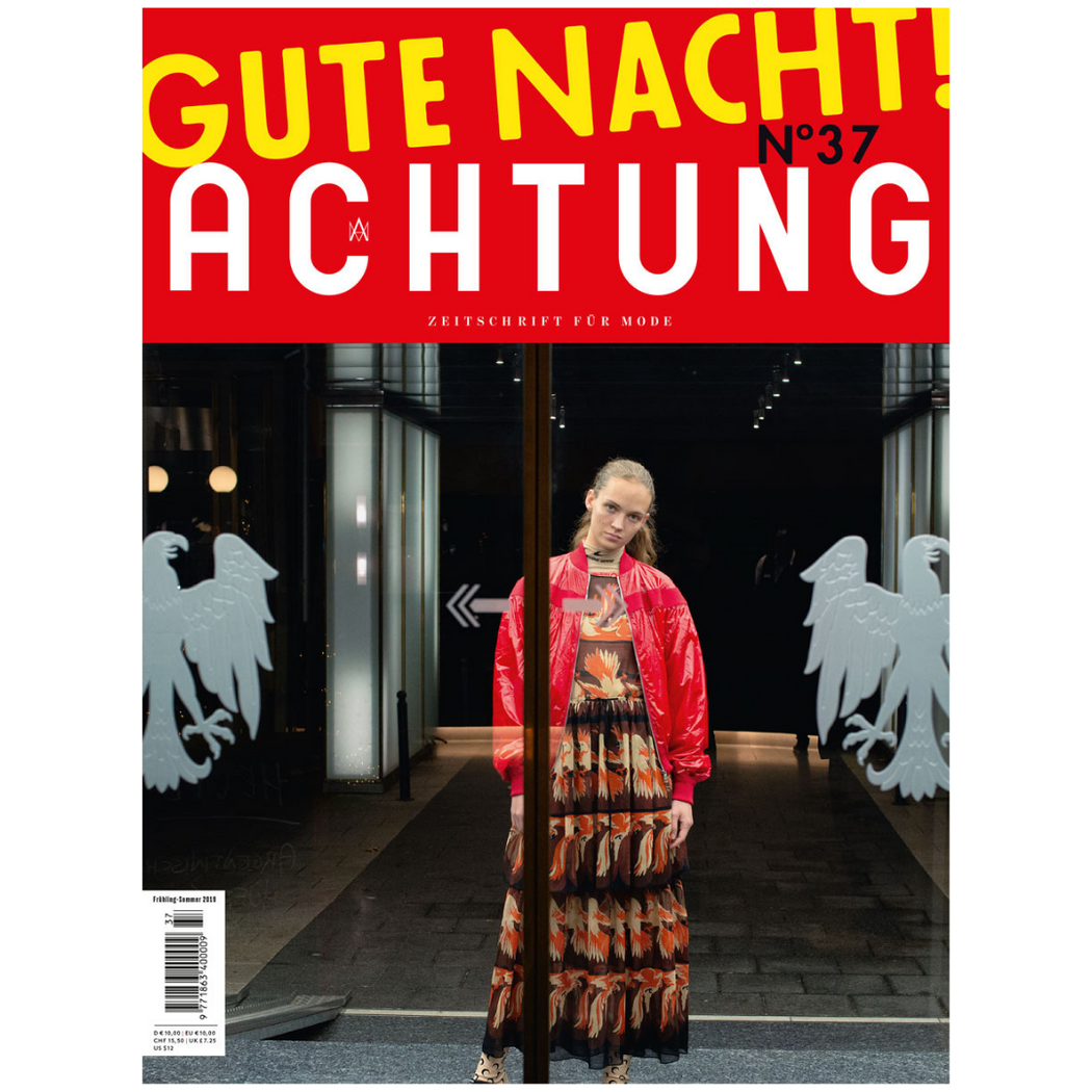 achtung magazine issue 37