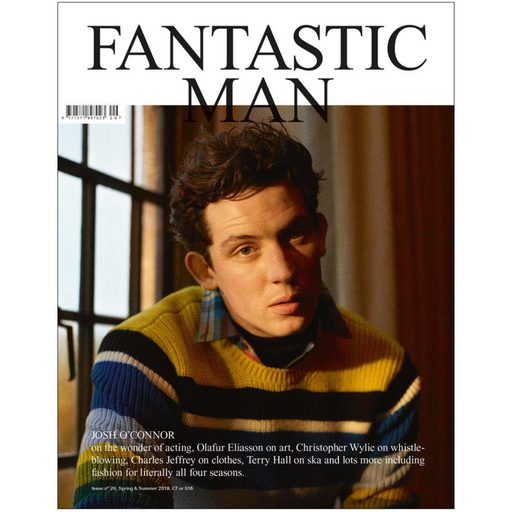 fantastic man magazine issue 29