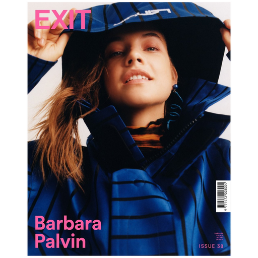 exit magazine issue 38