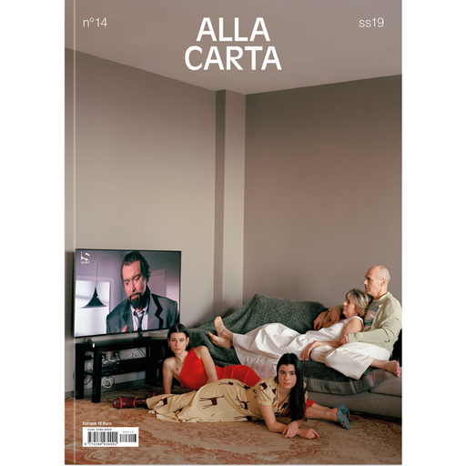 alla carta magazine issue 14