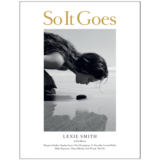 so it goes magazine issue 13