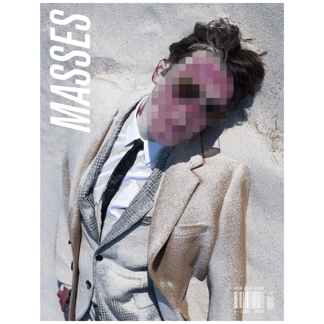 masses magazine issue 12