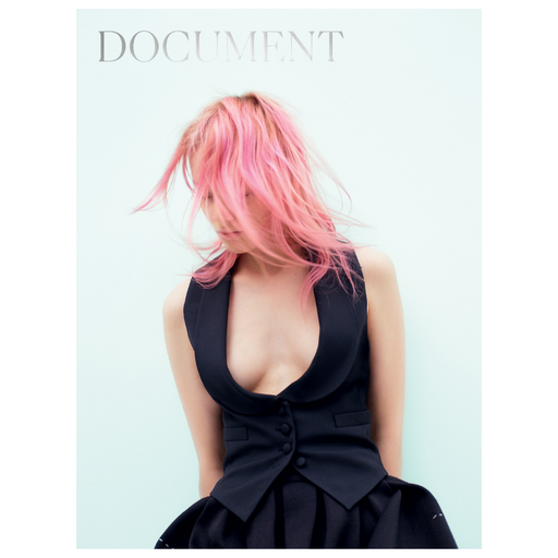 document magazine issue 14
