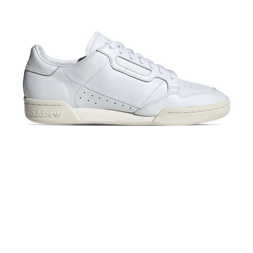 adidas continental 80 - white sneaker