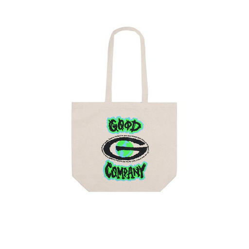 the good company tote bag