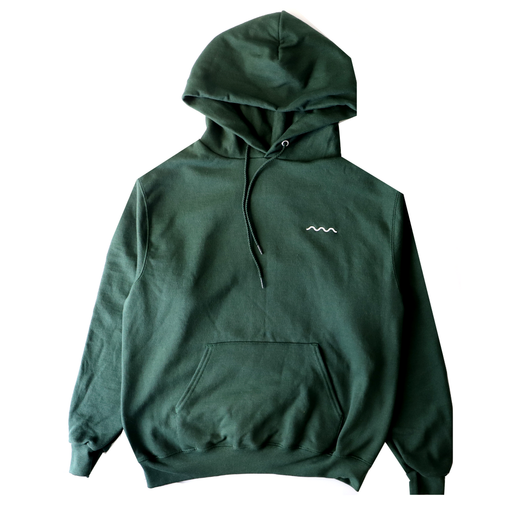 the good company x nous hoodie