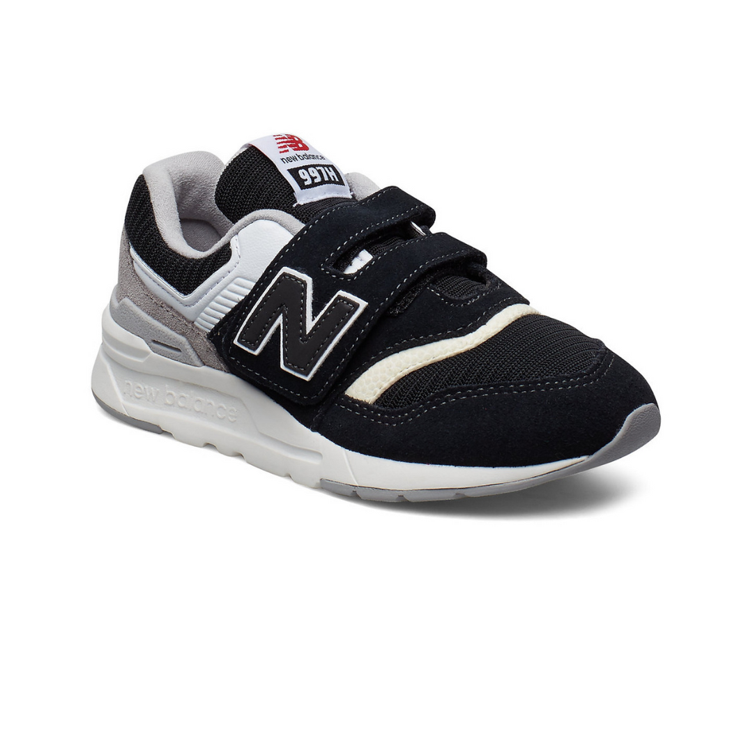 new balance 997H Kids - Black sneaker