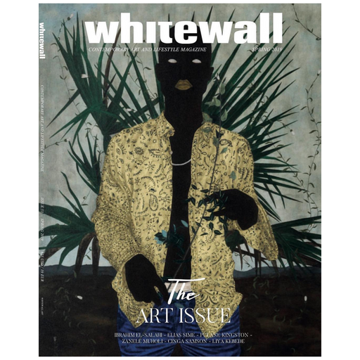 whitewall magazine issue 53