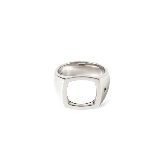 tom wood cushion open ring