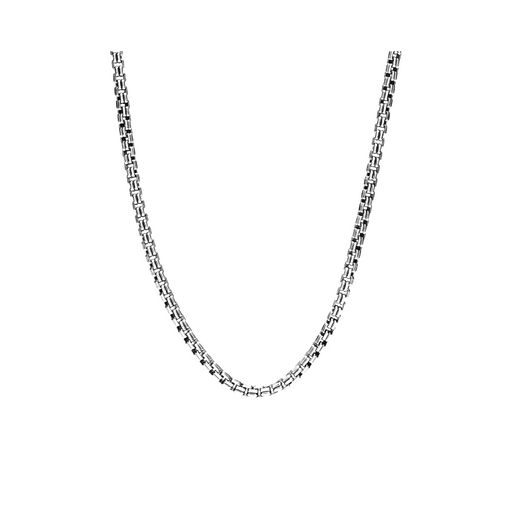 tom wood double M venetian chain
