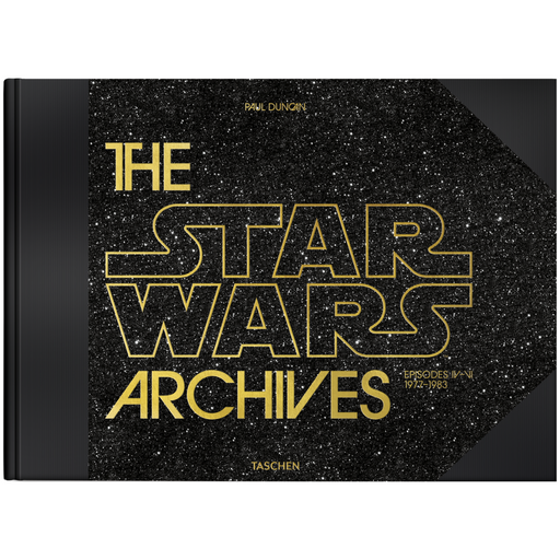 stars wars xl vol.1 archives book
