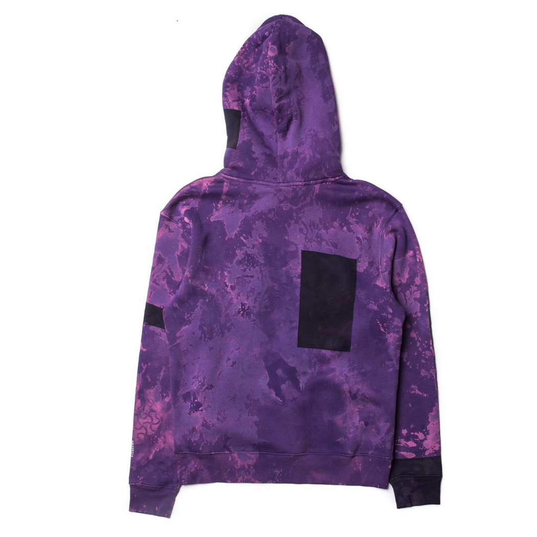 DARKOVELI HIGH ANXIETY HOODIE WMN