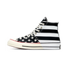converse Chuck 70 High Archive Restructured - Black/White sneaker
