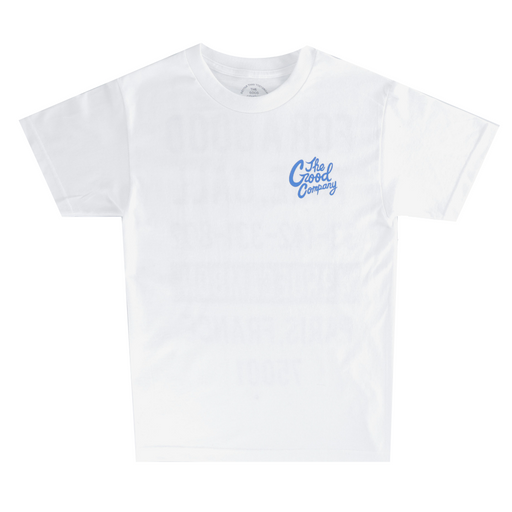 the good company x nous good time t-shirt