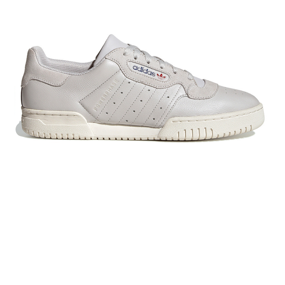 low cost f780d 5f611 adidas powerphase - grey one off white ...