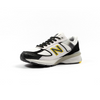 new balance M990SB5 - black/white/grey sneaker