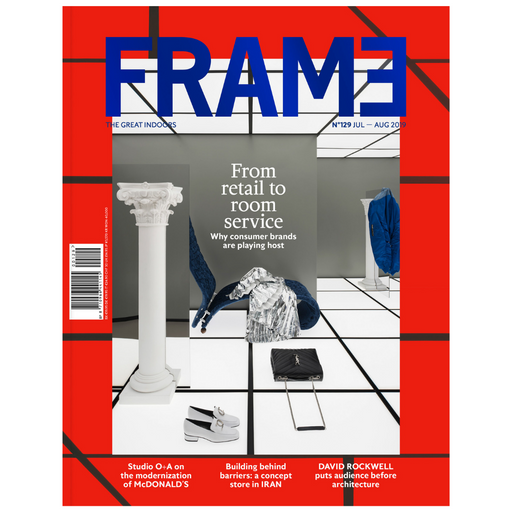 frame magazine issue 129